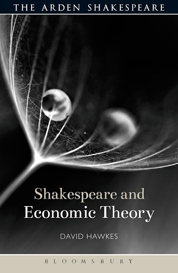 Shakespeare and Economic Theory cover