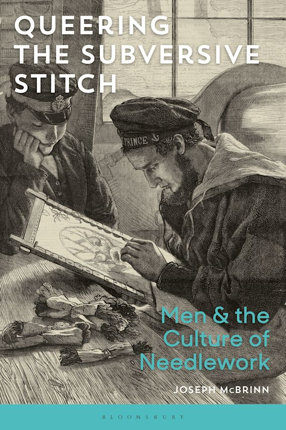 Queering the Subversive Stitch cover