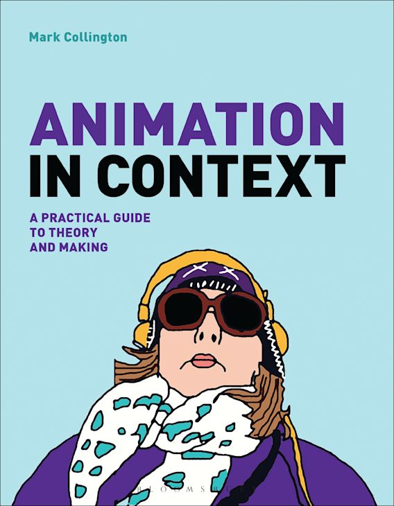 Animation in Context cover