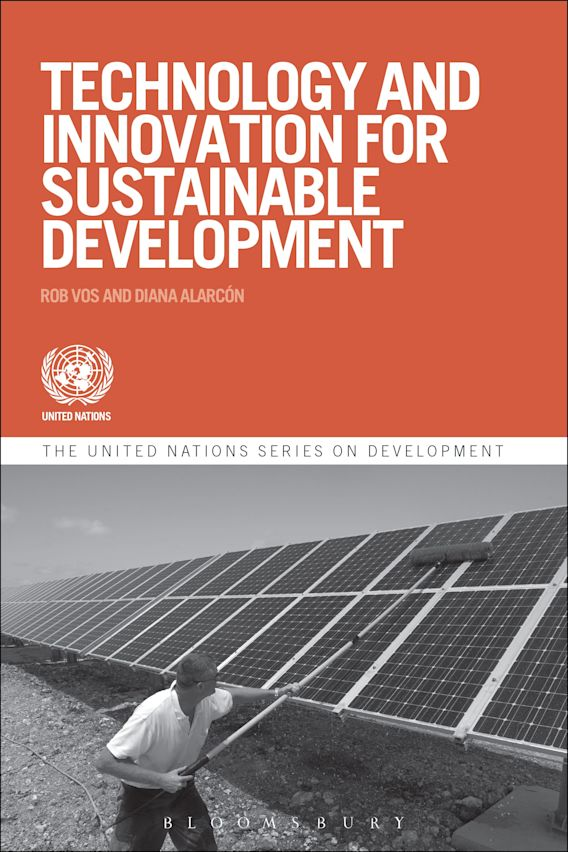 Technology and Innovation for Sustainable Development cover