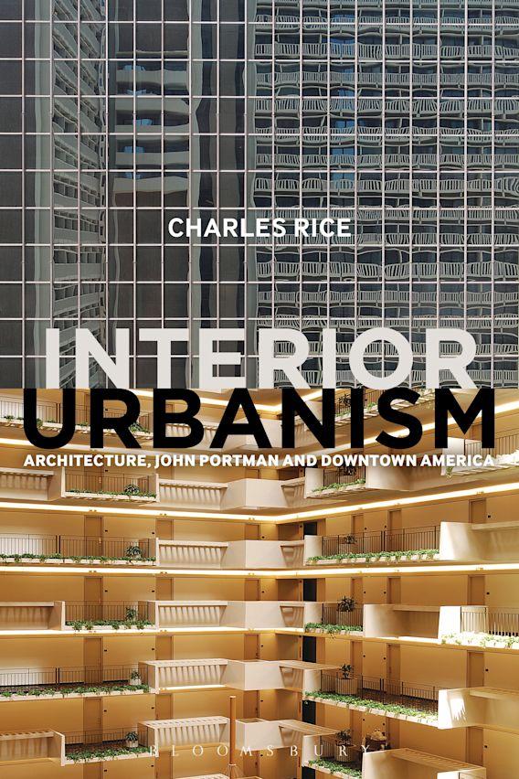 Interior Urbanism cover
