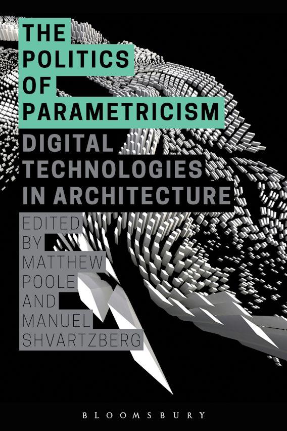 The Politics of Parametricism cover