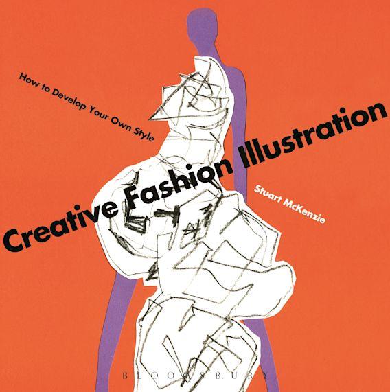 Creative Fashion Illustration cover