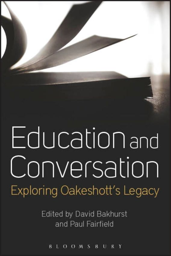 Education and Conversation cover