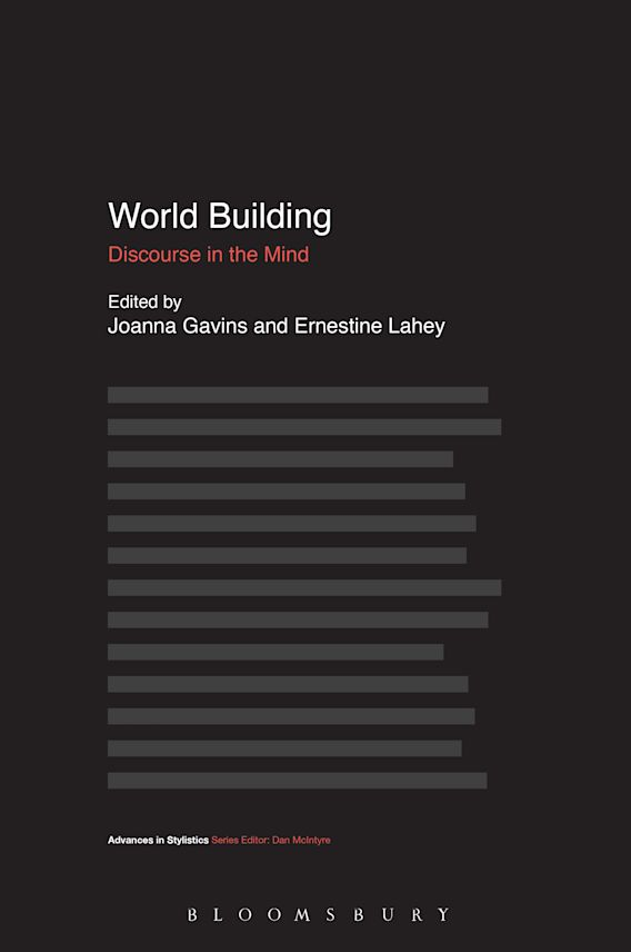 World Building cover