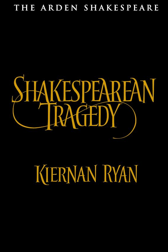 Shakespearean Tragedy cover