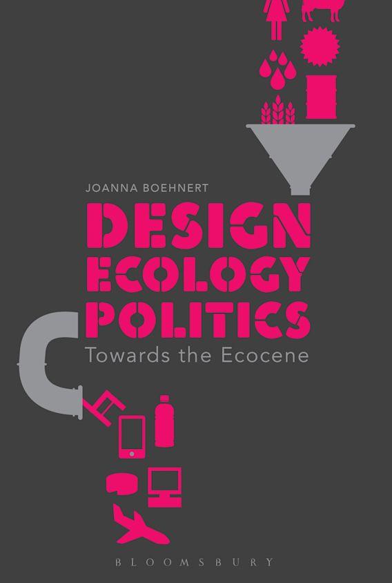 Design, Ecology, Politics cover