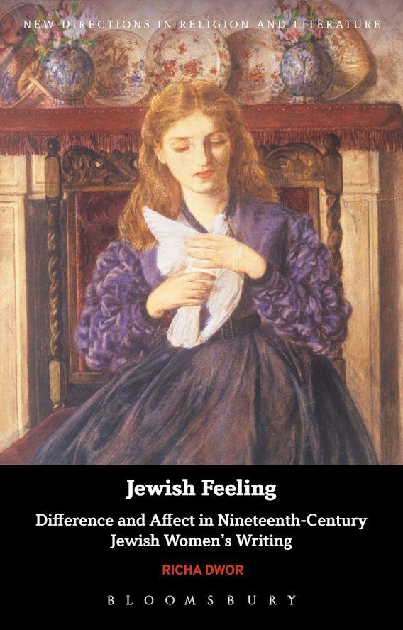 Jewish Feeling cover