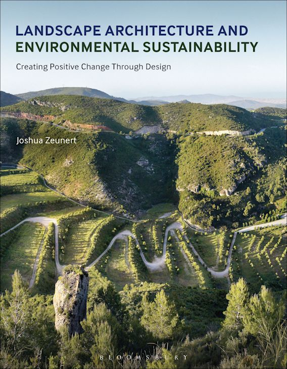 Landscape Architecture and Environmental Sustainability cover