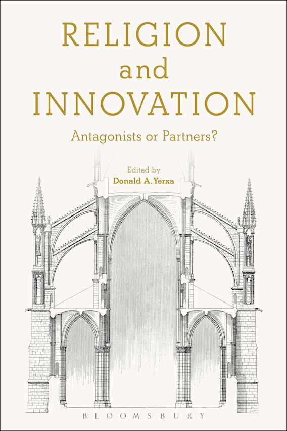 Religion and Innovation cover