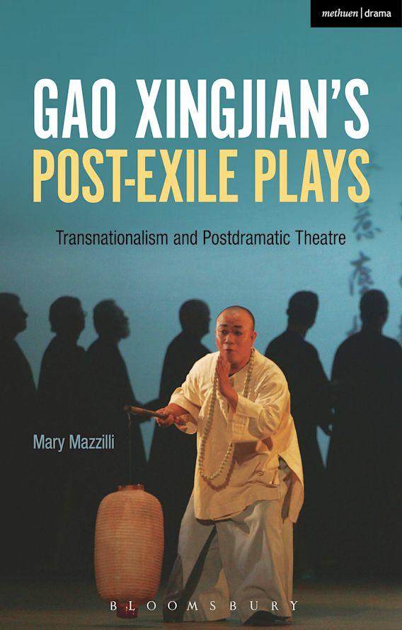 Gao Xingjian's Post-Exile Plays cover