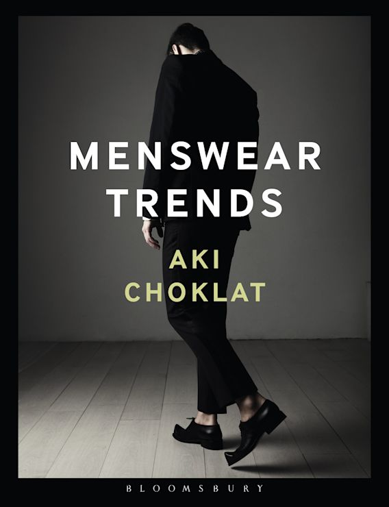 Menswear Trends cover