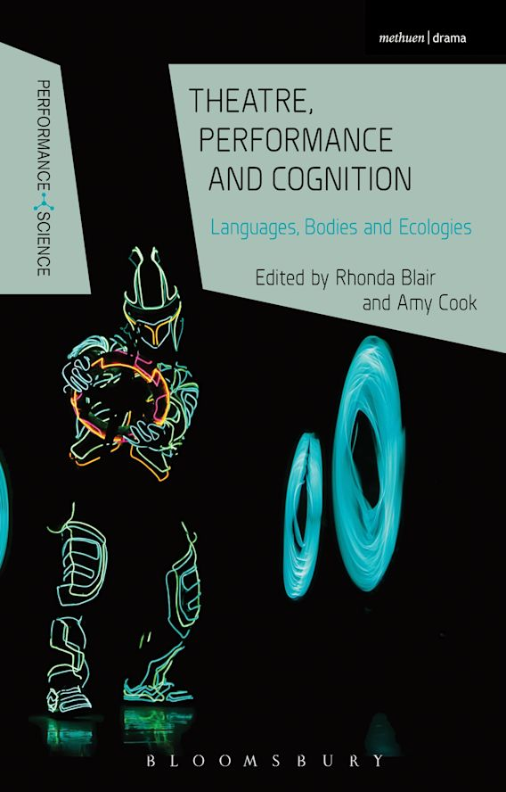 Theatre, Performance and Cognition cover