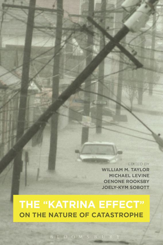"The ""Katrina Effect"" cover"