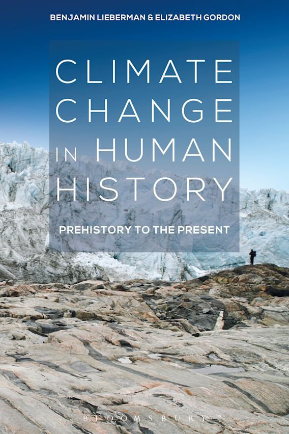Climate Change in Human History cover