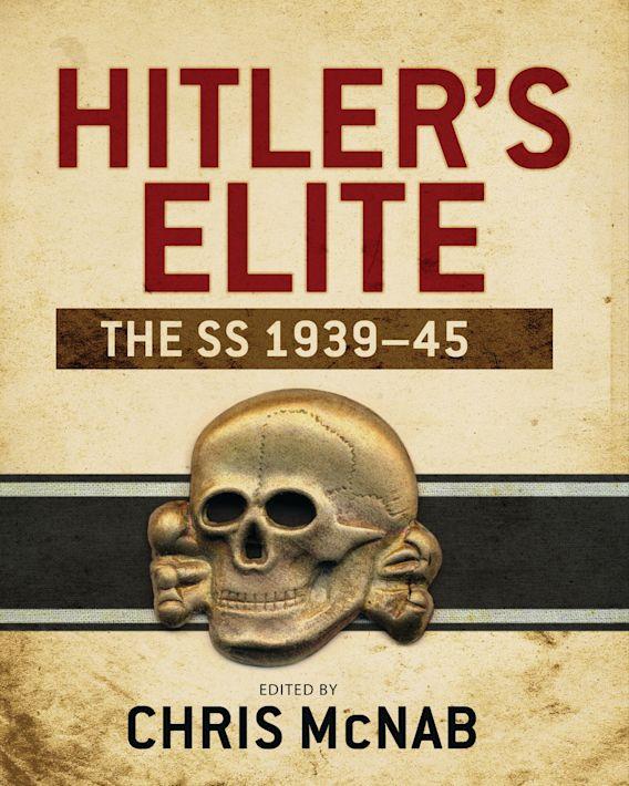 Hitler's Elite cover