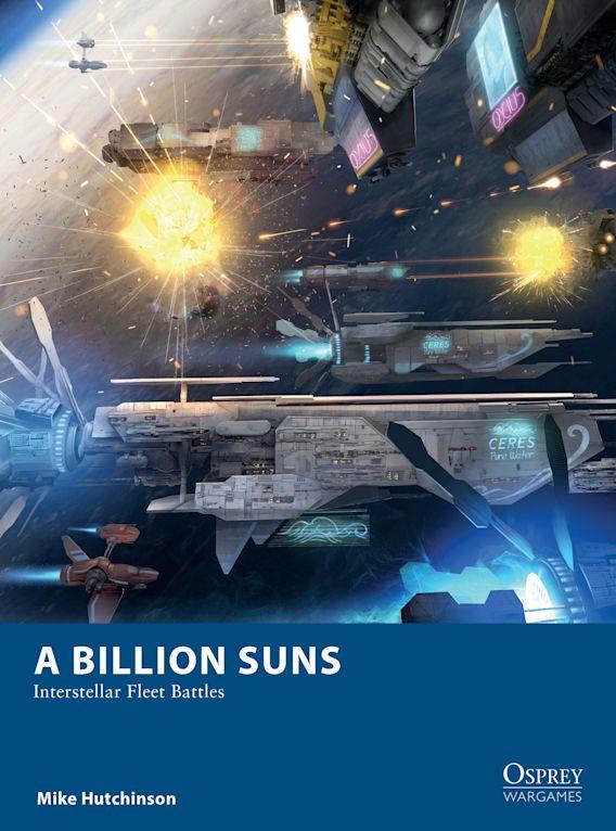 A Billion Suns cover