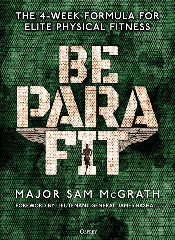 Be PARA Fit cover