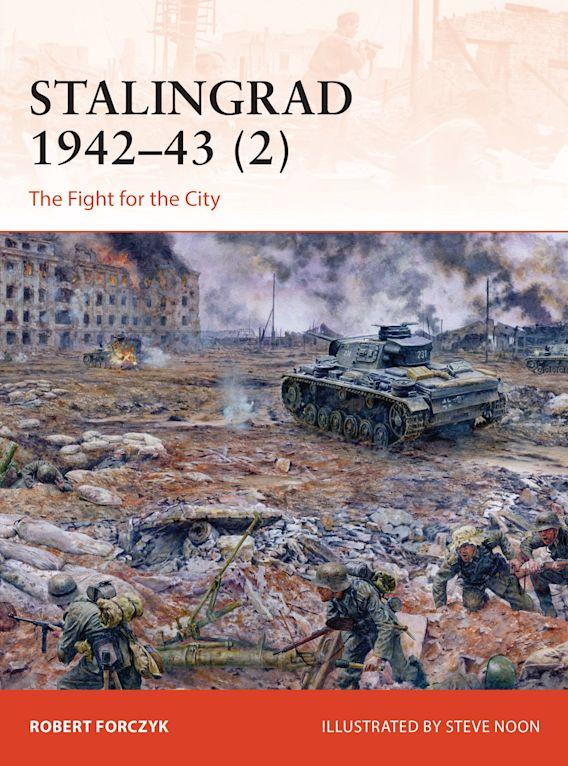Stalingrad 1942–43 (2) cover