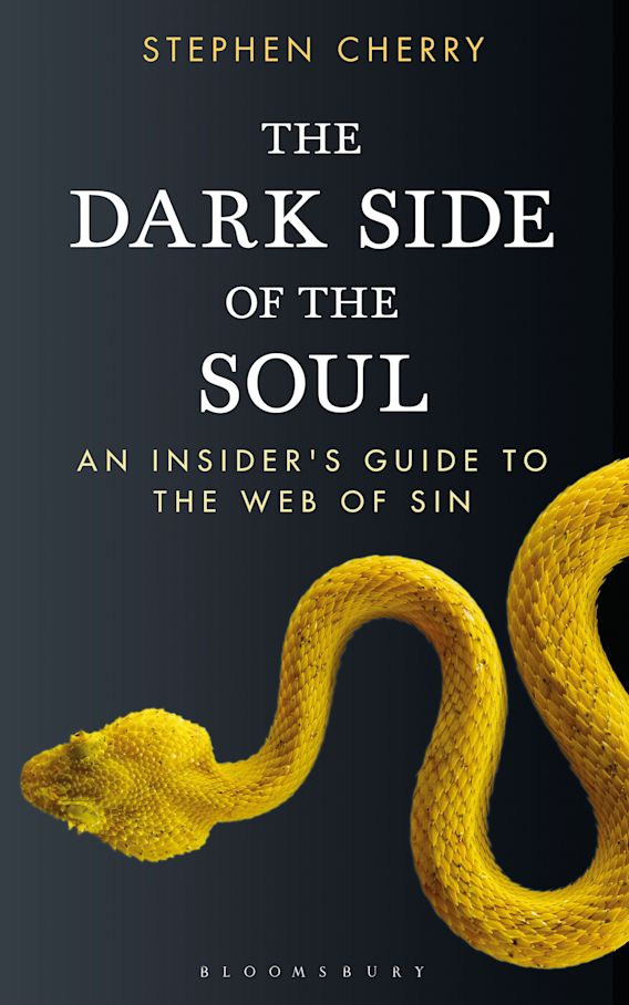 The Dark Side of the Soul cover