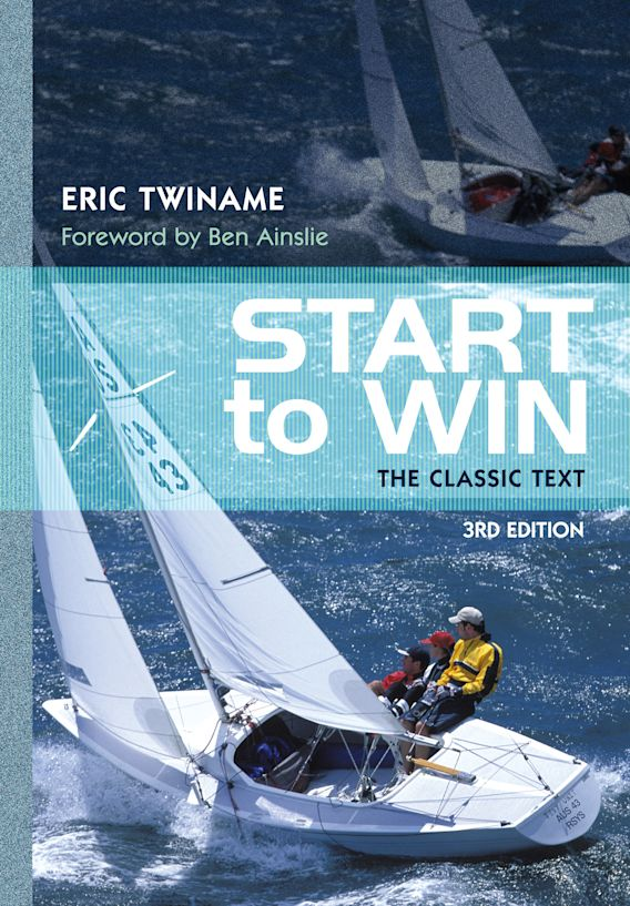 Start to Win cover