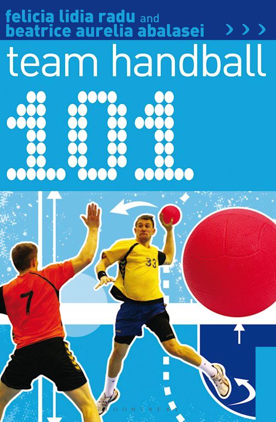 101 Team Handball cover