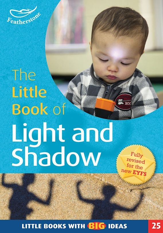 The Little Book of Light and Shadow cover