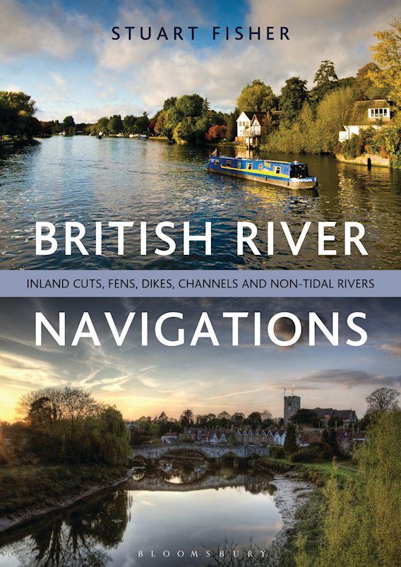 British River Navigations cover