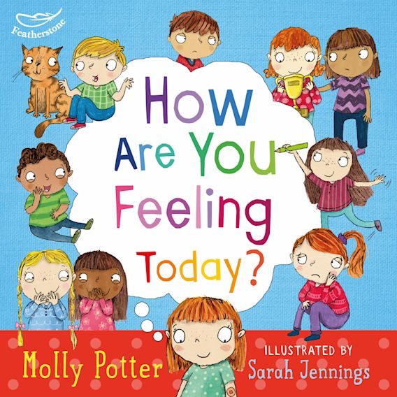 How Are You Feeling Today? cover