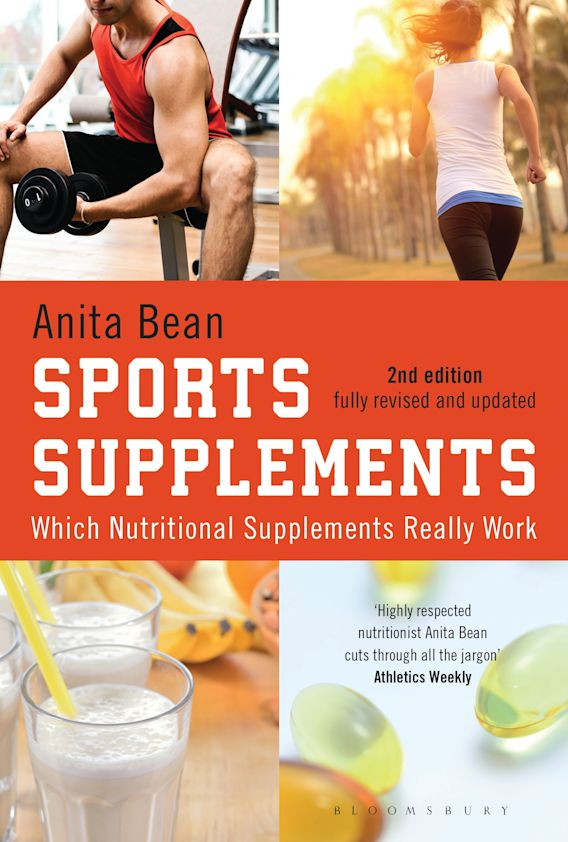 Sports Supplements cover