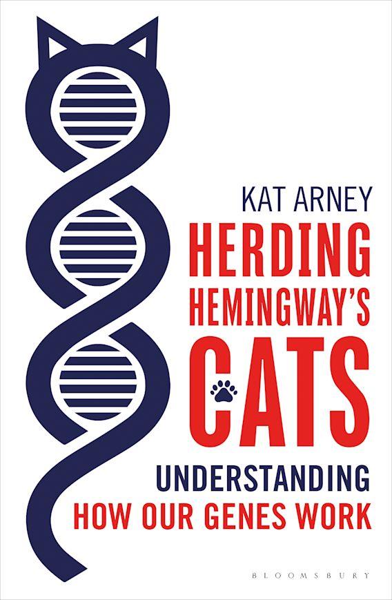 Herding Hemingway's Cats cover