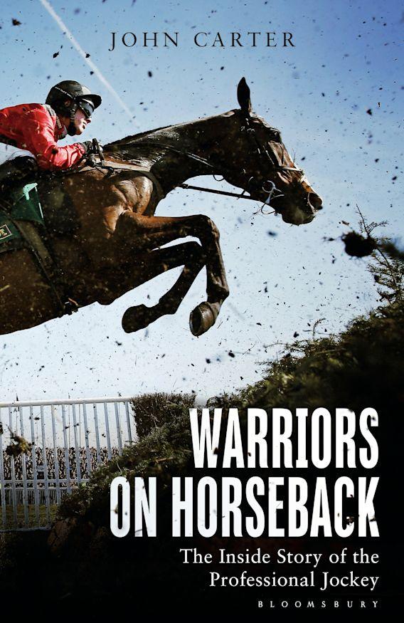 Warriors on Horseback cover