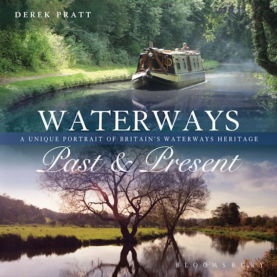Waterways Past & Present cover