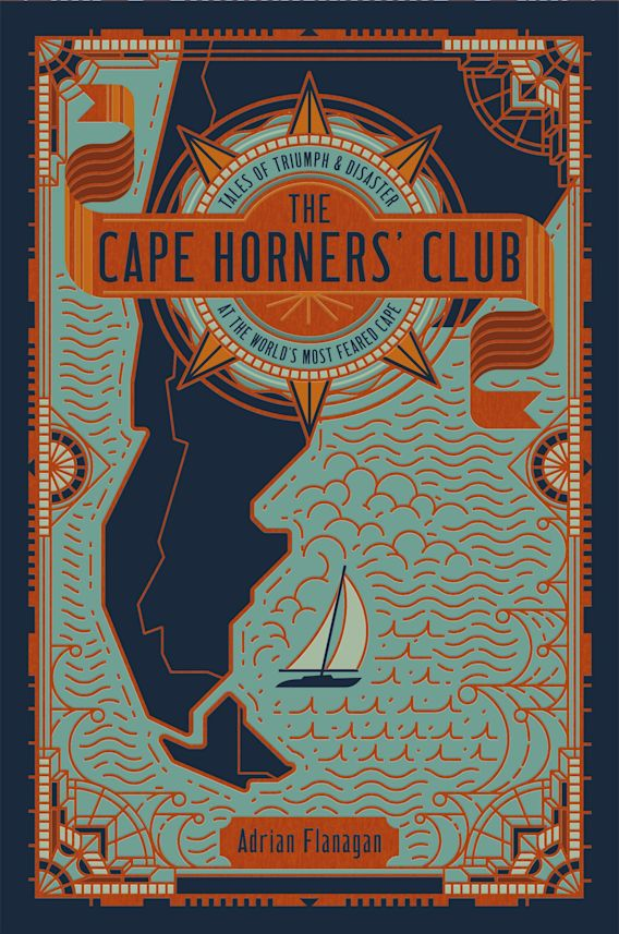 The Cape Horners' Club cover