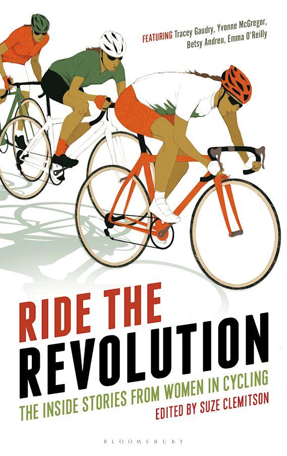 Ride the Revolution cover