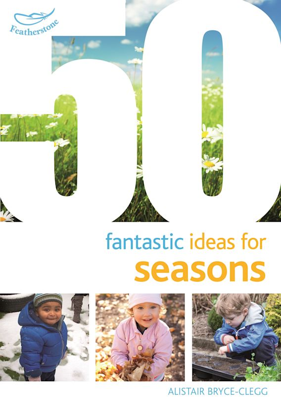 50 Fantastic Ideas for Seasons cover