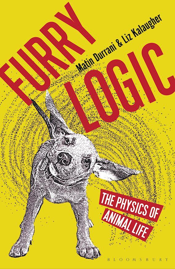 Furry Logic cover