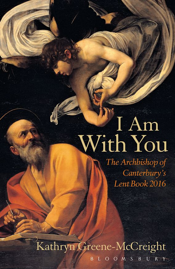 I Am With You cover
