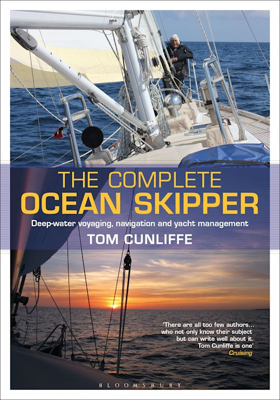 The Complete Ocean Skipper cover
