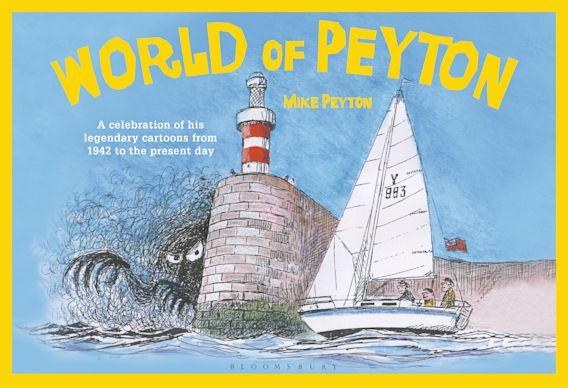 World of Peyton cover