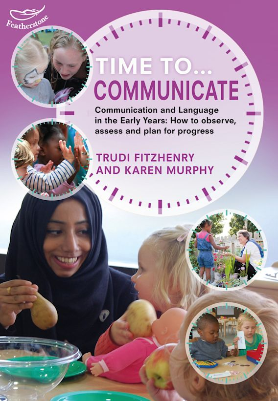 Time to Communicate cover