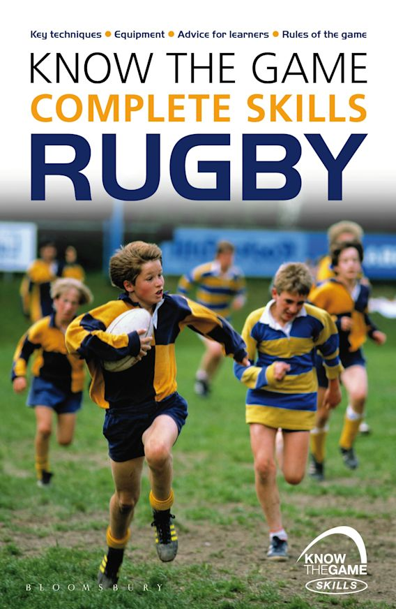 Know the Game: Complete skills: Rugby cover