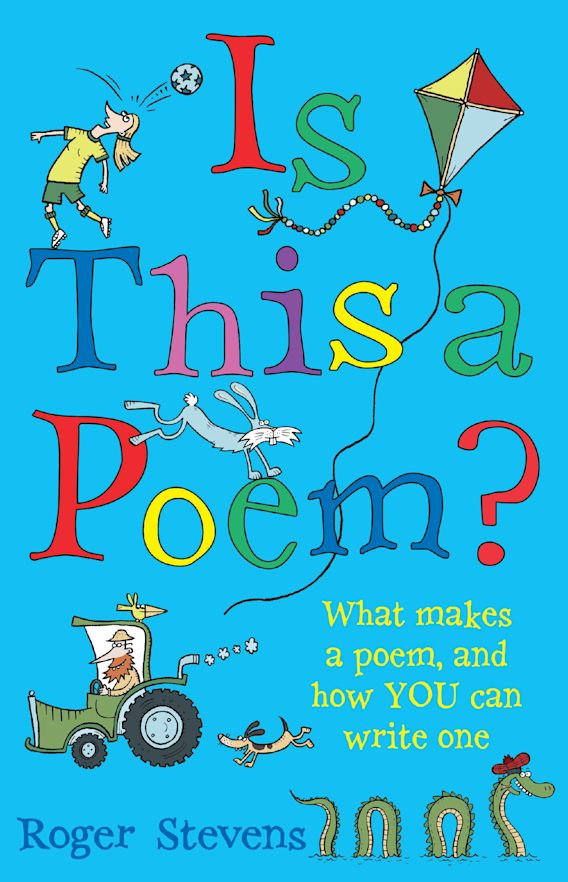 Is This a Poem? cover