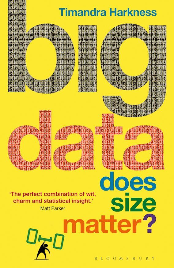 Big Data cover