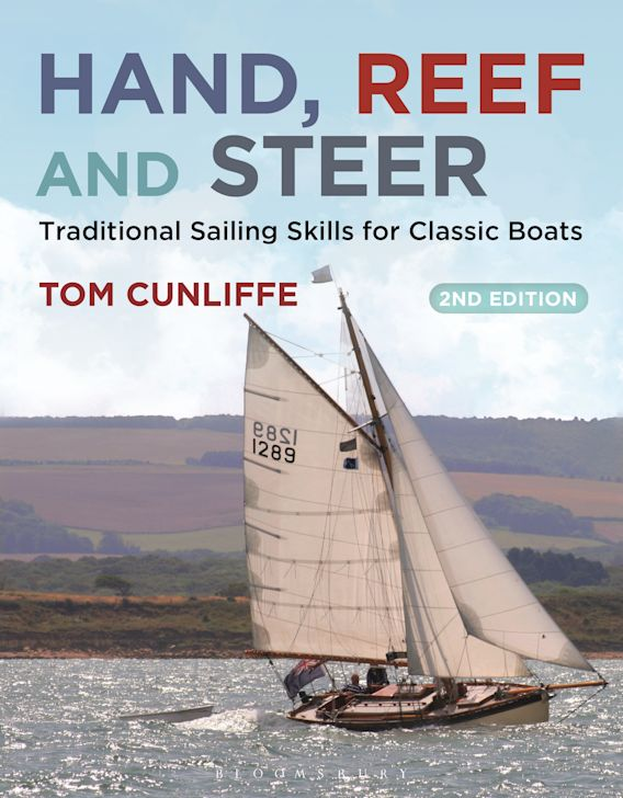Hand, Reef and Steer 2nd edition cover