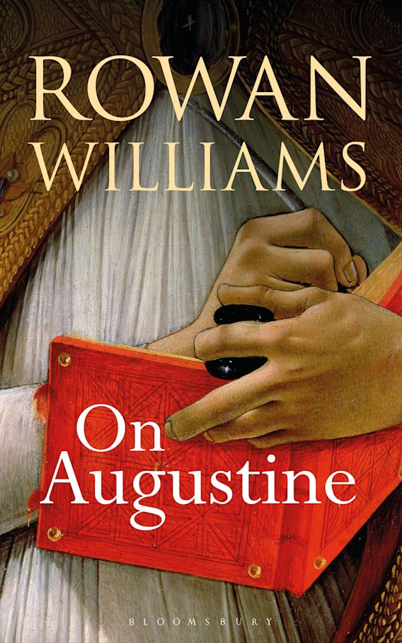 On Augustine cover