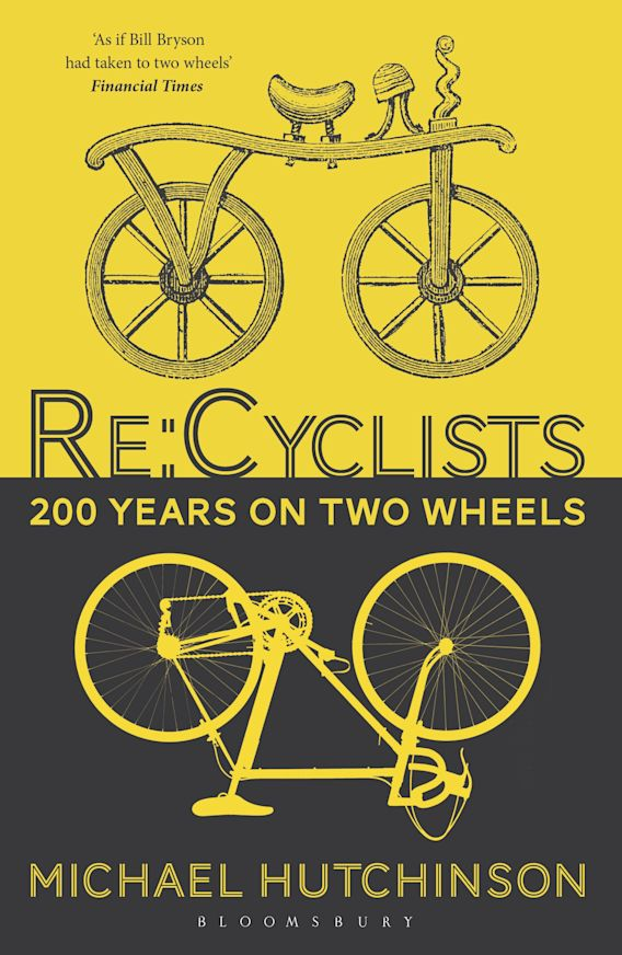 Re:Cyclists cover