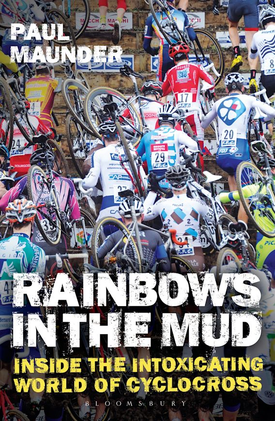Rainbows in the Mud cover