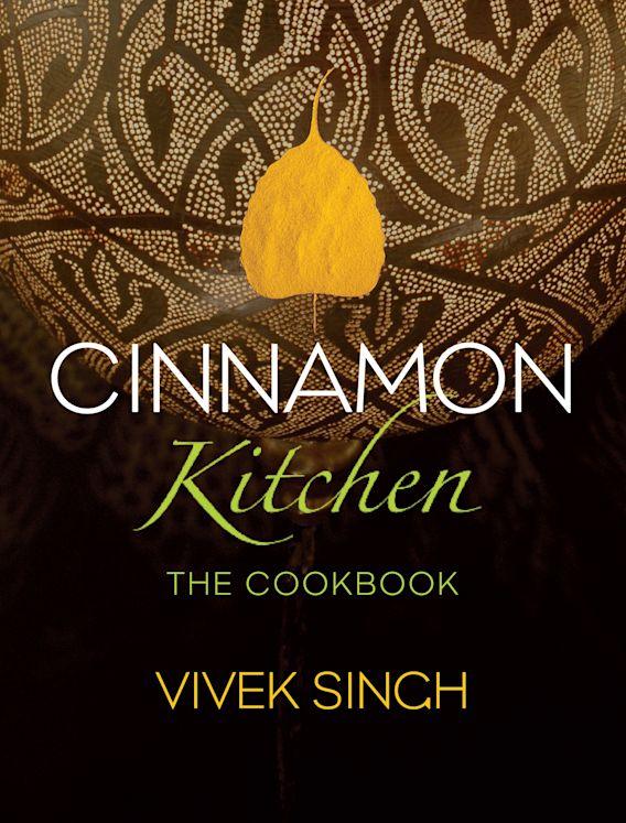 Cinnamon Kitchen cover