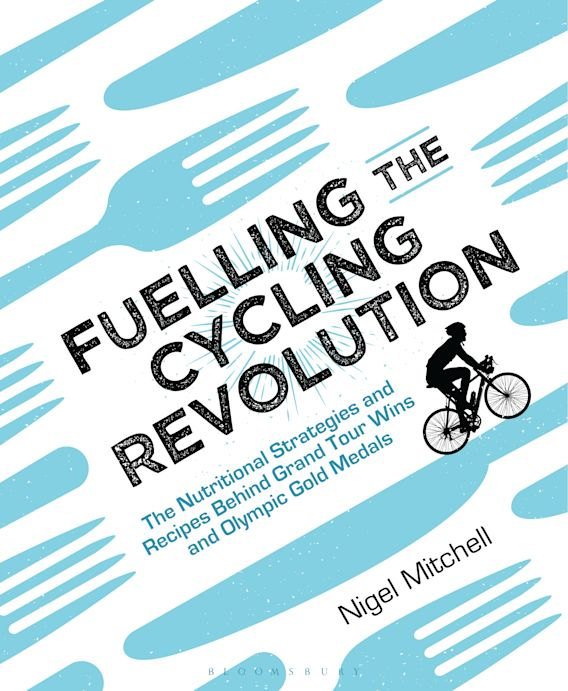 Fuelling the Cycling Revolution cover